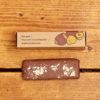 Ankers Brød - Mælkechokolade
