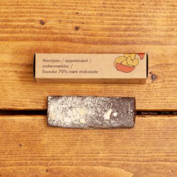 Ankers Brød - Mørk Chokolade